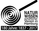 Naturwissenschaftlicher Verein in Hamburg Logo