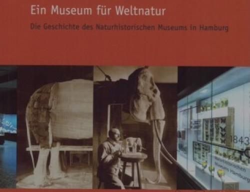 Abhandlungen, Ein Museum für Weltnatur, Band 46/2018