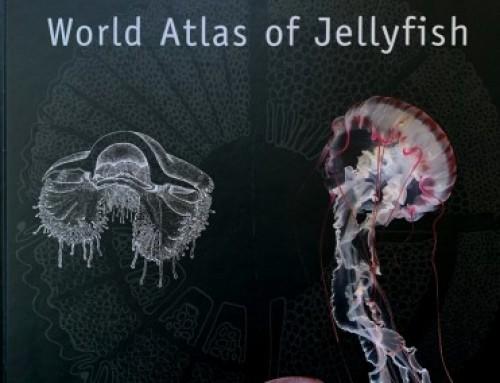 Abhandlungen, World Atlas of Jellyfish